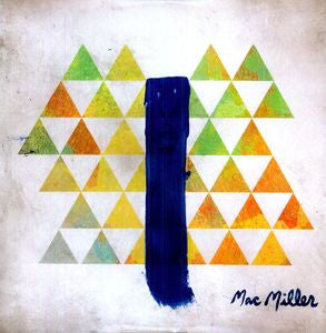 <b>Mac Miller </b><br><i>Blue Slide Park</i>