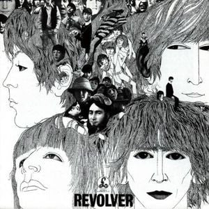 <b>Beatles, The </b><br><i>Revolver</i>