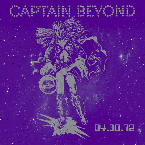 <b>Captain Beyond </b><br><i>04.30.72</i>