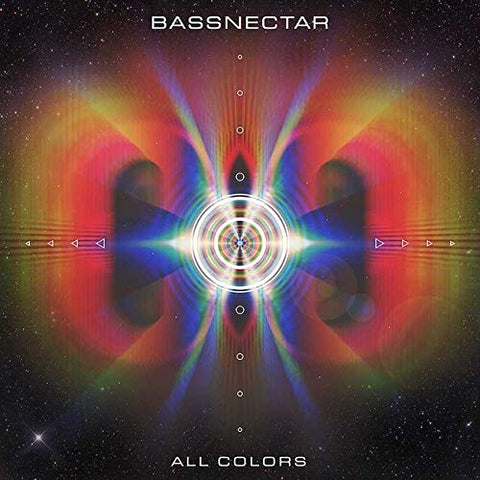 <b>Bassnectar </b><br><i>All Colors [Gold Vinyl]</i>
