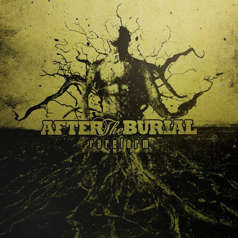<b>After The Burial </b><br><i>Rareform</i>