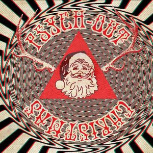 <b>Various </b><br><i>Psych Out Christmas </i>