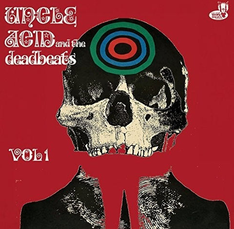 <b>Uncle Acid & The Deadbeats </b><br><i>Vol. 1 [Import, Red Vinyl]</i>