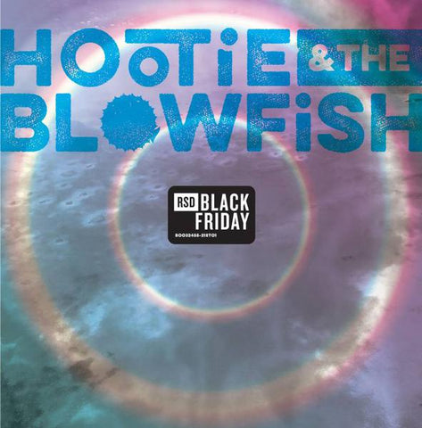 "<b>Hootie & The Blowfish </b><br><i>Losing My Religion / Turn It Up Remix [7""]</i>"