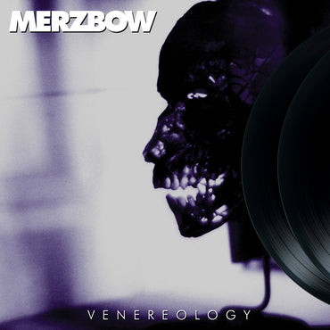 <b>Merzbow </b><br><i>Venereology</i>