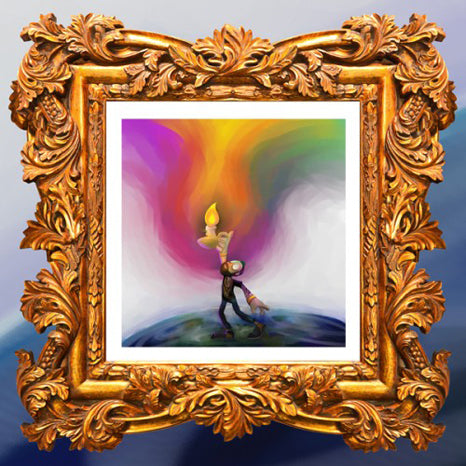 <b>Jon Bellion </b><br><i>The Defintion</i>
