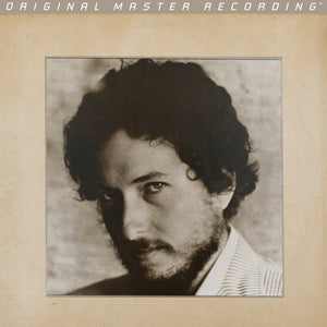 <b>Bob Dylan </b><br><i>New Morning</i>