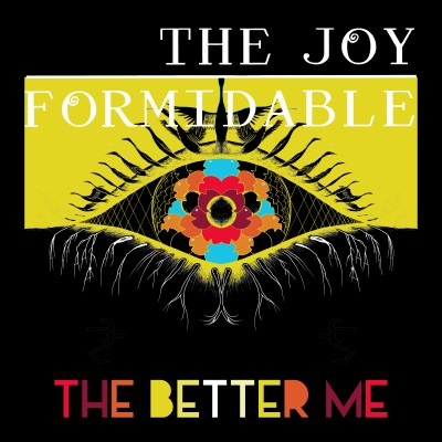 <b>The Joy Formidable </b><br><i>The Better Me / Dance Of The Lotus</i>