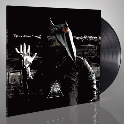<b>Mora Prokaza </b><br><i>By Chance [Black Vinyl]</i>