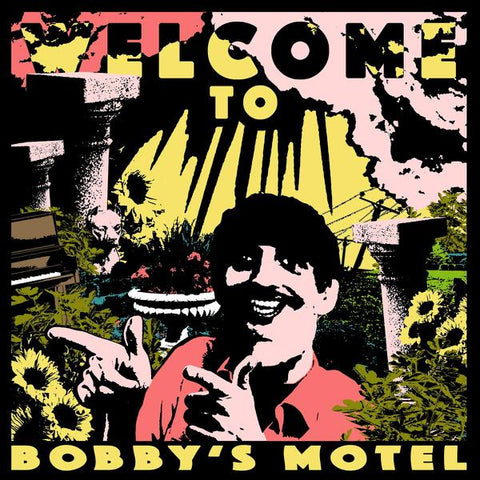 <b>Pottery </b><br><i>Welcome To Bobbys Motel [Yellow Vinyl]</i>