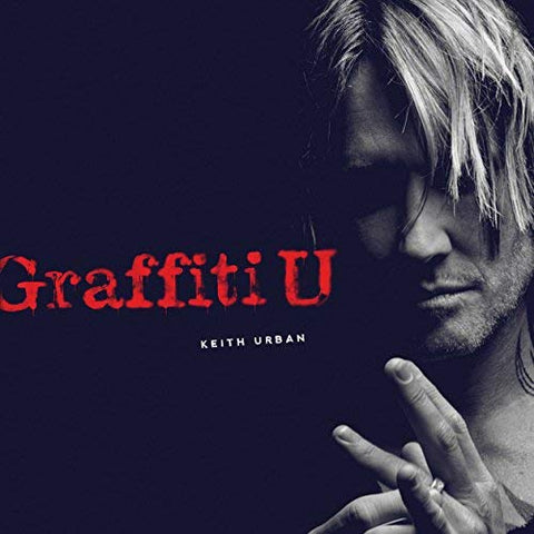 <b>Keith Urban </b><br><i>Graffiti U</i>