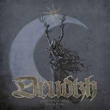 <b>Drudkh </b><br><i>(Handful Of Stars) [Gold Vinyl]</i>