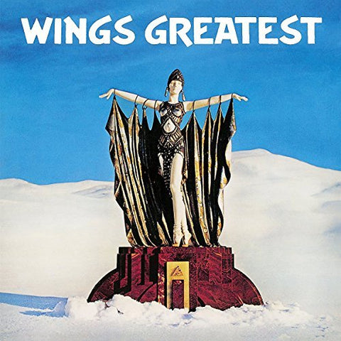 <b>Wings </b><br><i>Wings Greatest</i>