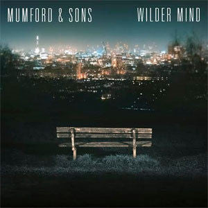 <b>Mumford & Sons </b><br><i>Wilder Mind</i>