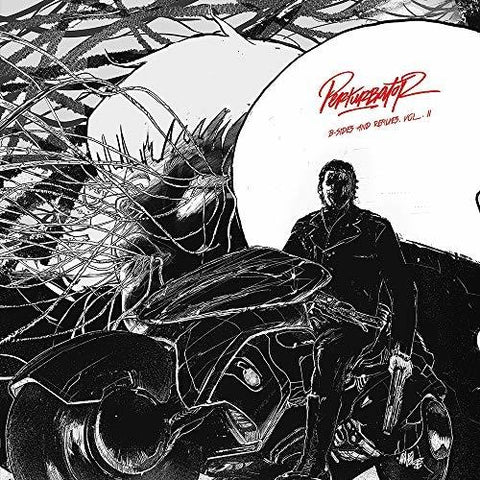<b>Perturbator </b><br><i>B-Sides And Remixes Vol. II</i>