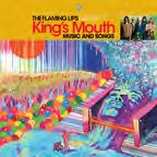 <b>Flaming Lips </b><br><i>Kings Mouth</i>