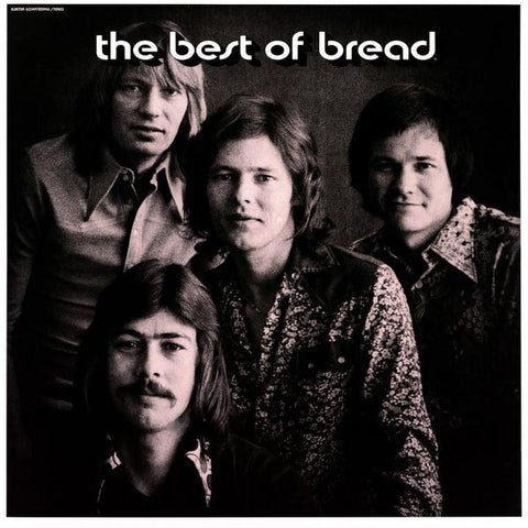 <b>Bread </b><br><i>The Best of Bread [Import]</i>