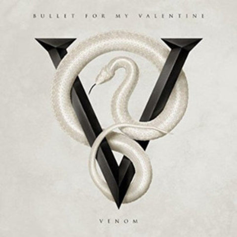 <b>Bullet For My Valentine </b><br><i>Venom</i>