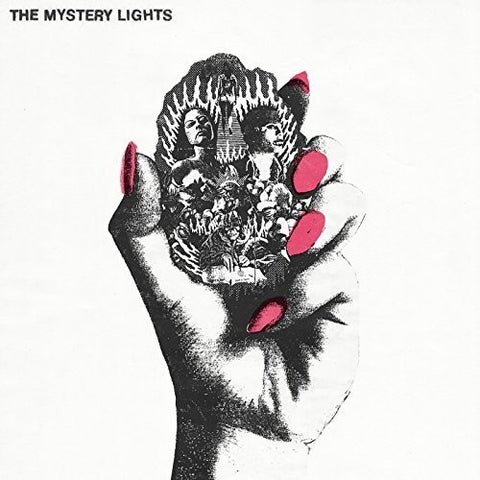 <b>The Mystery Lights </b><br><i>The Mystery Lights</i>