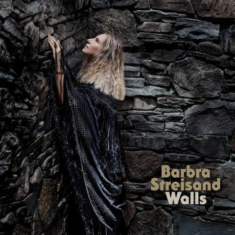 <b>Barbra Streisand </b><br><i>Walls</i>