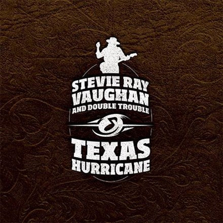 <b>Stevie Ray Vaughan </b><br><i>Texas Hurricane [33 RPM, 6 Disc Box Set]</i>