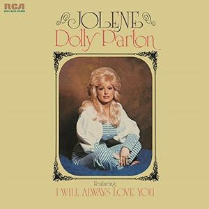 <b>Dolly Parton </b><br><i>Jolene [Import]</i>
