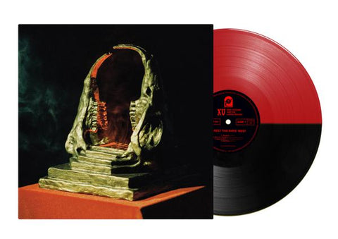<b>King Gizzard And The Lizard Wizard </b><br><i>Infest The Rats' Nest [Red/Black Vinyl]</i>