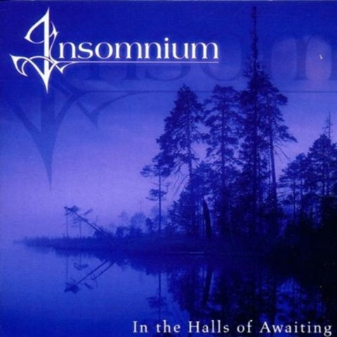 <b>Insomnium </b><br><i>In The Halls Of Awaiting</i>