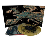 <b>King Gizzard and The Lizard Wizard </b><br><i>Chunky Shrapnel [2-lp] [Vomit Bomb Colored Vinyl]</i>
