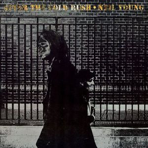 <b>Neil Young </b><br><i>After The Gold Rush</i>