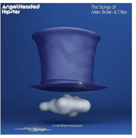 <b>Various </b><br><i>AngelHeaded Hipster: The Songs Of Marc Bolan & T. Rex</i>