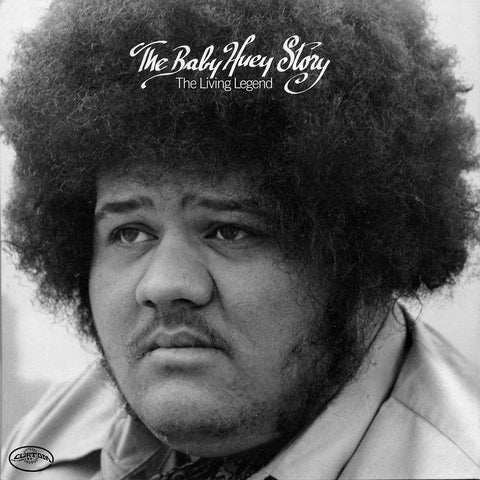 <b>Baby Huey </b><br><i>The Baby Huey Story: The Living Legend</i>