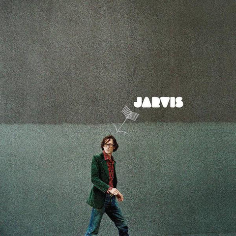 <b>Jarvis Cocker </b><br><i>The Jarvis Cocker Record [Green Vinyl]</i>
