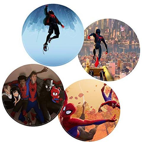 <b>Daniel Pemberton </b><br><i>Spider-Man Into The Spider-Verse (Original Score) [Picture Disc]</i>
