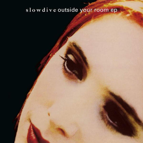 <b>Slowdive </b><br><i>Outside Your Room EP [Import] [Red & Gold Swirl Vinyl]</i>
