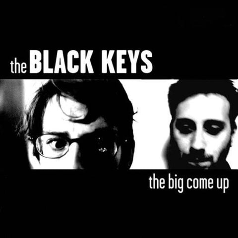 <b>Black Keys, The </b><br><i>The Big Come Up</i>