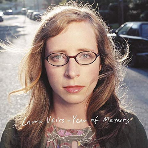 <b>Laura Veirs </b><br><i>Year Of Meteors [Limited Colored Vinyl]</i>