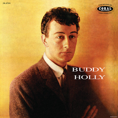 <b>Buddy Holly </b><br><i>Buddy Holly</i>