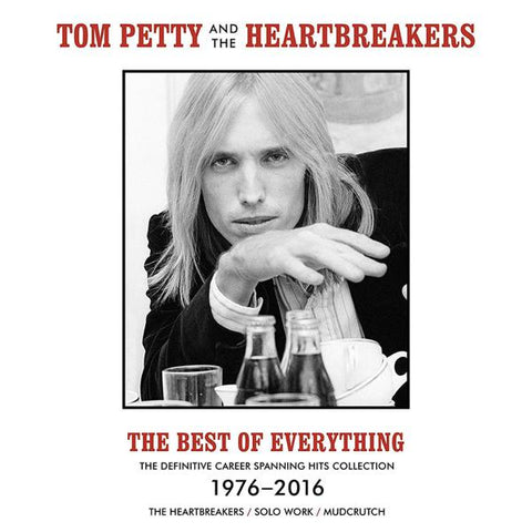 <b>Tom Petty And The Heartbreakers </b><br><i>The Best Of Everything- The Definitive Career Spanning Hits Collection [4 LP]</i>