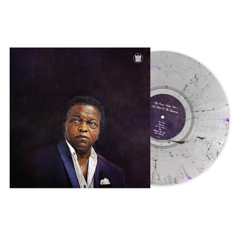 <b>Lee Fields </b><br><i>Big Crown Vaults Vol. 1 [Exclusive] </i><br>Release Date : 12/04/2020