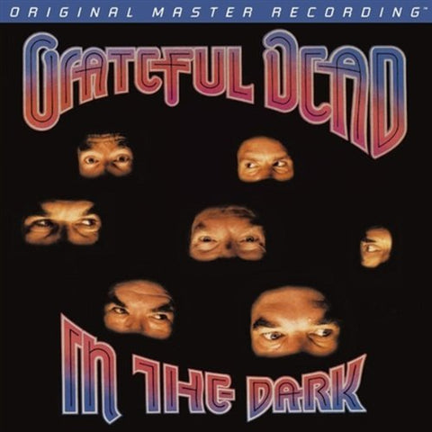 <b>Grateful Dead </b><br><i>In The Dark</i>