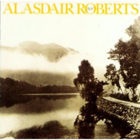 <b>Alasdair Roberts </b><br><i>Farewell Sorrow</i>