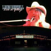 <b>Leon Russell </b><br><i>Live At Gilley's</i>