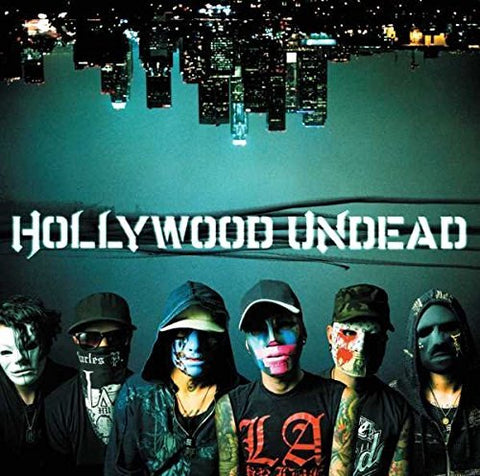 <b>Hollywood Undead </b><br><i>Swan Songs</i>