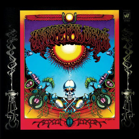 <b>Grateful Dead, The </b><br><i>Aoxomoxoa</i>