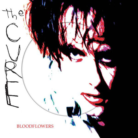<b>The Cure </b><br><i>Bloodflowers [Picture Disc]</i>