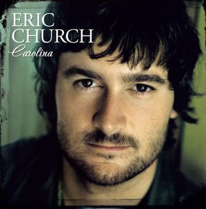 <b>Eric Church </b><br><i>Carolina [Blue Vinyl]</i>
