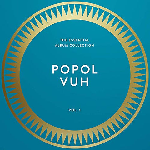 <b>Popol Vuh </b><br><i>Essential Collection Vol. 1 [6LP Box Set]</i>