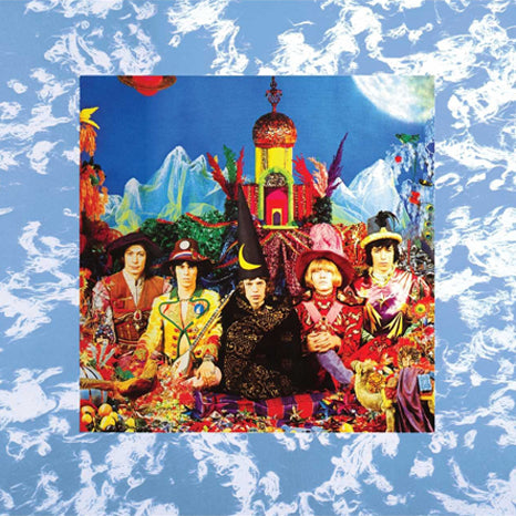 <b>The Rolling Stones </b><br><i>Their Satanic Majesties Request</i>