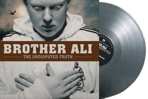<b>Brother Ali </b><br><i>The Undisputed Truth</i>